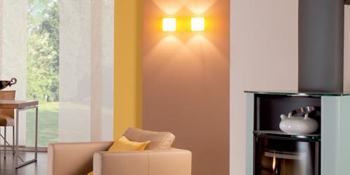 licht und farbe, Hause ideen