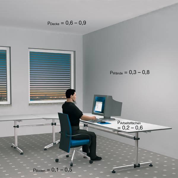 reflexionsgrad. Black Bedroom Furniture Sets. Home Design Ideas