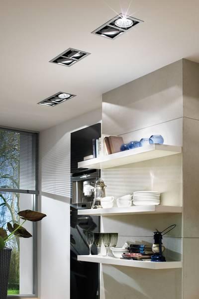 kardanische strahler. Black Bedroom Furniture Sets. Home Design Ideas
