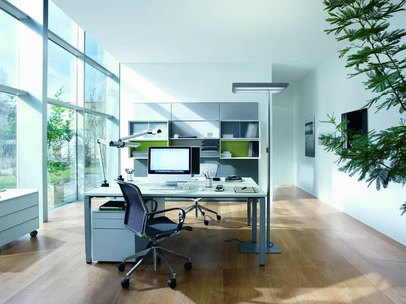 leuchten und lichtfarben f r die biologisch wirksame beleuchtung. Black Bedroom Furniture Sets. Home Design Ideas